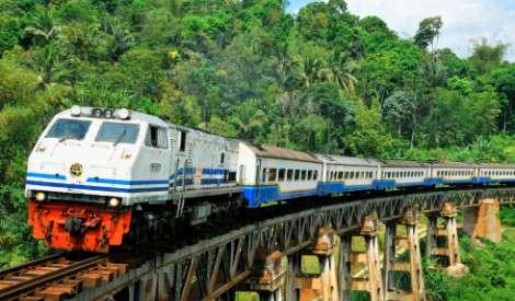 Proyek Kereta Cepat Tetap Jalan, Kendati Tanpa Dana Negara