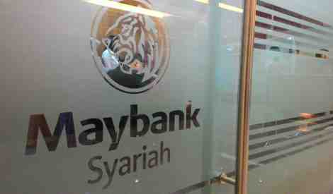 Corporate Business Melambat, Maybank Syariah Sasar UMKM