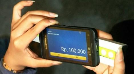 Cyber Crime Masih Jadi Risiko Digital Banking