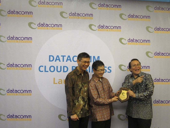 Teknologi Cloud Computing –