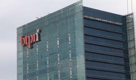 Kredit BTPN Tumbuh 11% di Triwulan III-2015