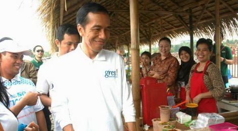 Kebakaran Hutan; Jokowi Minta Masyarakat Bersabar
