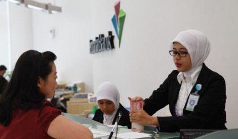 Kuartal III-2017 PermataBank Catat Laba Bersih Rp708 Miliar