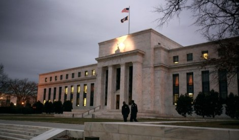 2016, The Fed Rutin Naikkan Suku Bunga