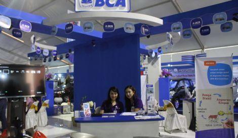 """BCA Gagas Pelatihan """"Star Leader Program"""" untuk Mahasiswa"""
