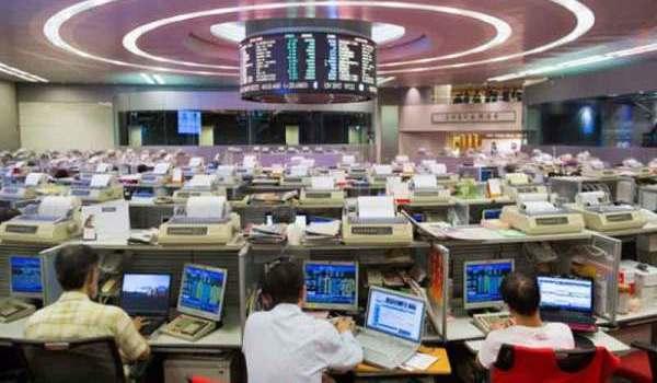Bank Sentral China Umumkan Risiko Keuangan di Tiongkok Meningkat