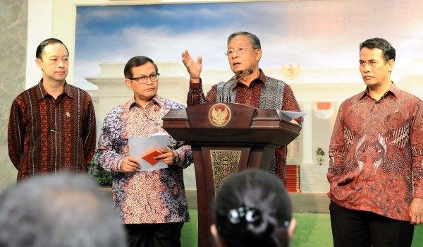Implementasi Paket Ekonomi, Terganjal di Kementerian