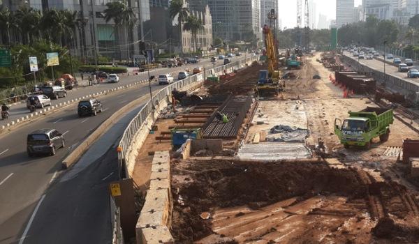 SMI Biayai Pembangunan Infrastruktur Pemda Rp1,3 Triliun