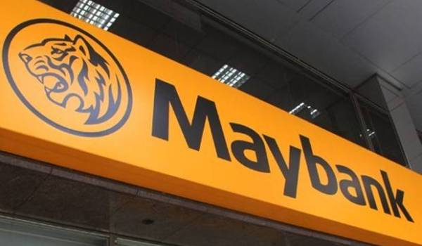 Laba Maybank Group Naik 23%
