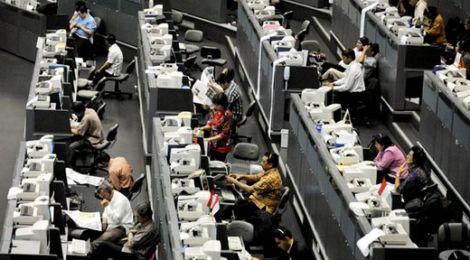 Pasar Saham Global Masih Dalam Tekanan