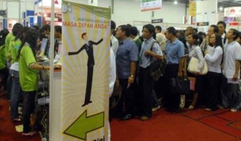 SMK Dominasi Pengangguran, Bappenas Kaji Ulang Sistem Vokasi