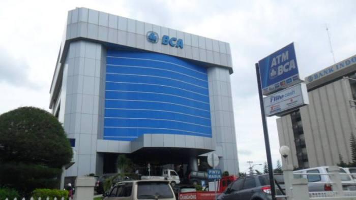 BCA Dapat Tambahan Likuiditas Rp4 Triliun