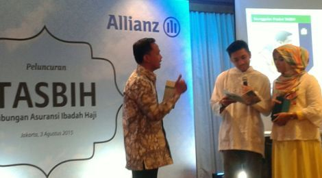 Laba Bersih Allianz Life Syariah Tumbuh 70,1%