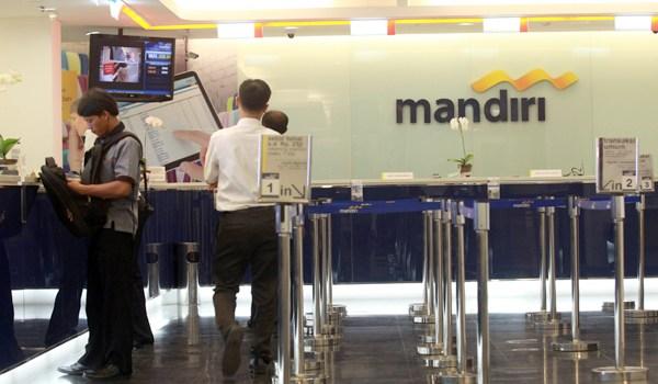 Bank Mandiri Ajak Nasabah Premium Investasi ke Startup