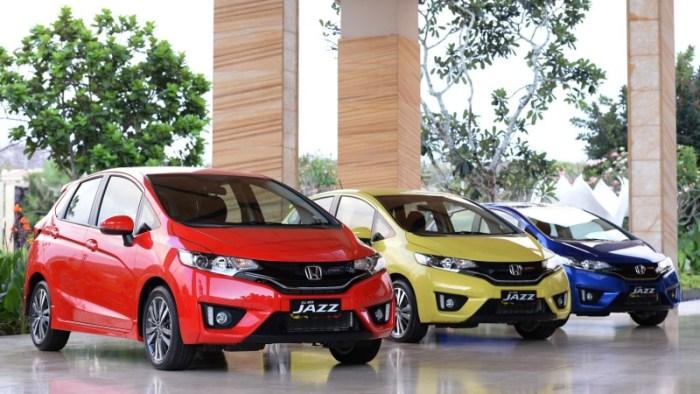 Mei, Penjualan Honda Capai 90 Ribu Unit