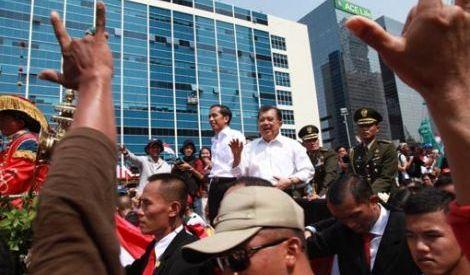 KEIN Rekomendasikan Jokowi Agar Pertumbuhan Ekonomi Bisa 7%