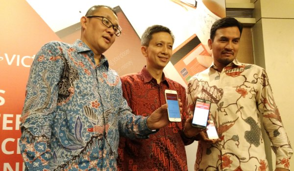 Dorong Digital Banking, Bank Victoria Alokasikan Rp20 Miliar/Tahun