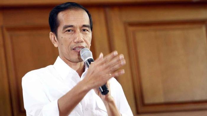 Jokowi Sosialisasikan Tax Amnesty Hingga ke Daerah