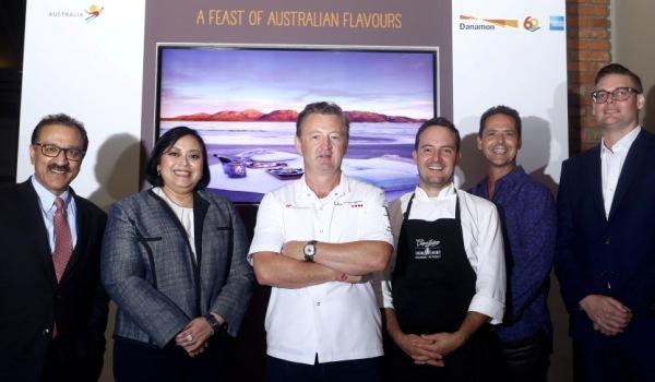 Danamon Tawarkan Kemudahan Liburan Mewah di Australia