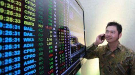 Target IPO Direvisi Jadi 25