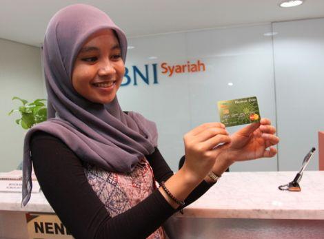 Pembiayaan Konsumer Dominasi Bisnis BNI Syariah