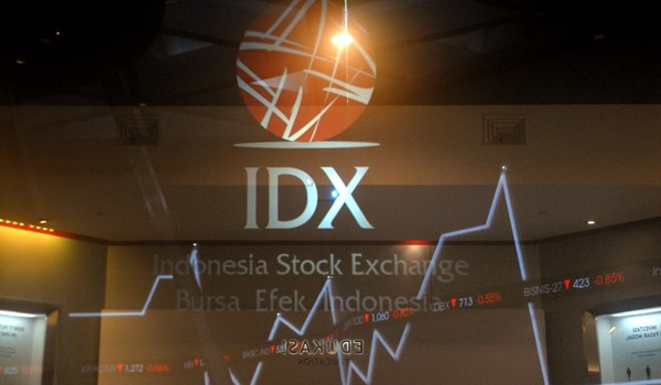 Link Net Gandeng IDX Channel