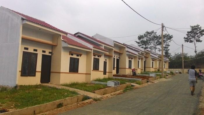 Bangun Rumah Subsidi Terkendala Tingginya Harga Tanah