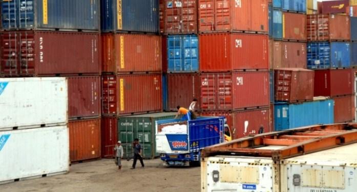Kenaikan Ekspor RI Tak Dibarengi Penurunan Impor