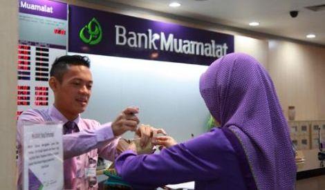 FDR Perbankan Syariah Terjaga pada Level 87,4%