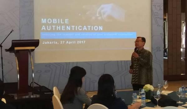 Multipolar Technology Sajikan Aplikasi Mobile Token