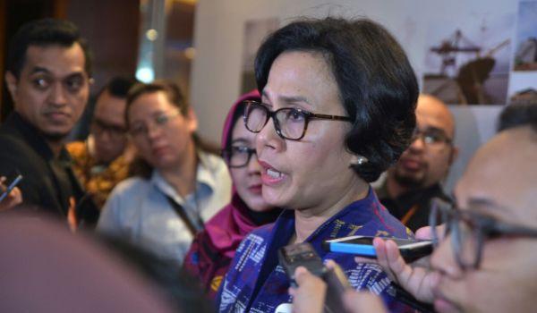 3 Poin Keuntungan Indonesia Jadi Tuan Rumah IMF-WB AM 2018