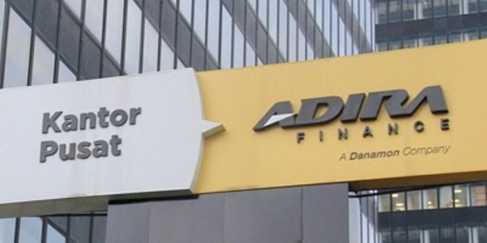 Transformasi Digital, Adira Finance Kenalkan Momobil.id