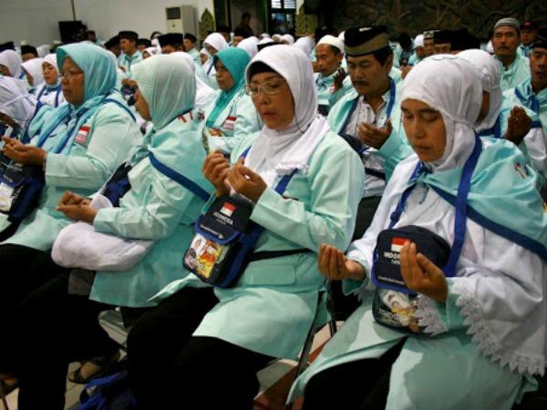 BRI Siapkan Uang Saku Jemaah Haji Hingga USD81,1 Juta