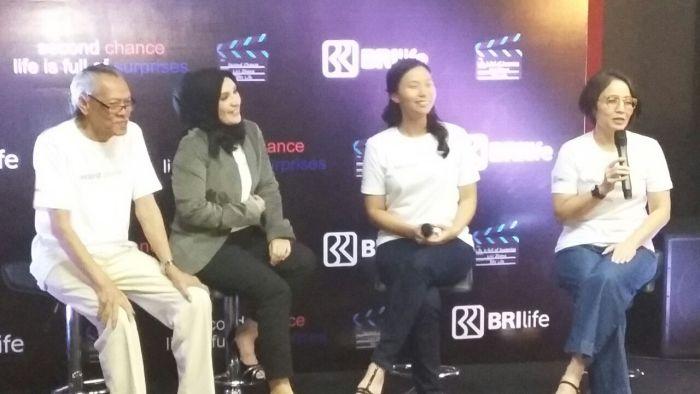 Lewat Film Pendek, BRI Life Perkenalkan Asuransi