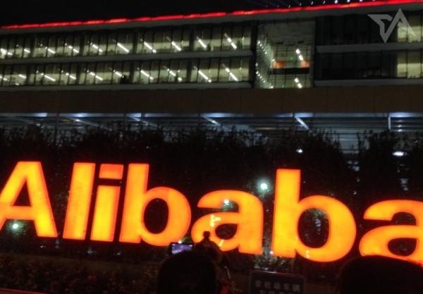 Rayakan Single Day, Transaksi Alibaba Capai US$5 Miliar Dalam 15 Menit