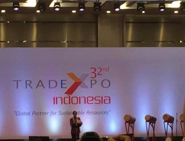 Jokowi Apresiasi Pertumbuhan Ekspor Hingga 17,58%