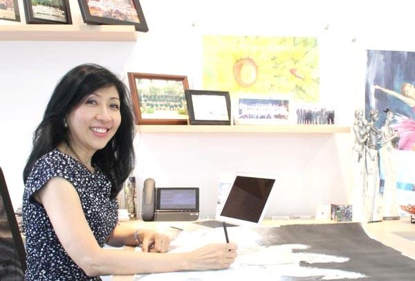 Vera Eve Lim: Saya Meninggalkan Bank Danamon dengan Kinerja Bagus