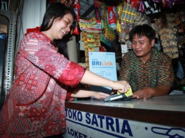 BRI Bidik Penyaluran Kredit UMKM 80%