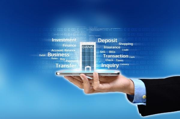 Bank Makin Terdesak, Beralih Jadi Perusahaan IT?