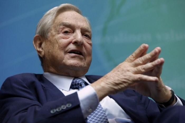 George Soros Khawatirkan Krisis Keuangan Baru