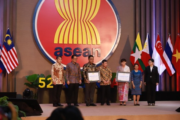 Empowering Youths Across ASEAN