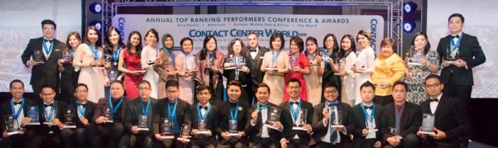 Halo BCA Raih Best Mega Contact Center di Asia Pasifi
