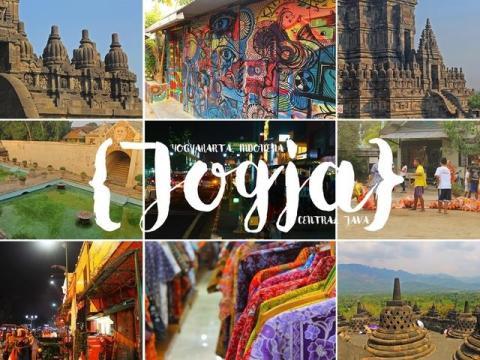 tempat wisata di jogja instagramable Tempat Wisata Di Jogja Murah Meriah Dan Instagramable