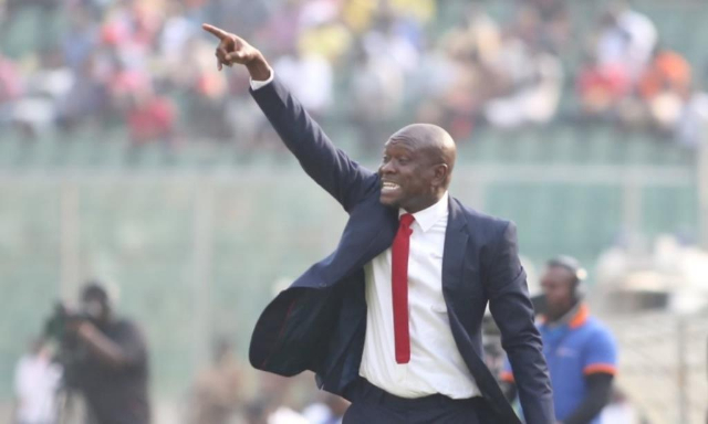 The Ghana Football Association has announced the appointment of Charles Kwabla Akonnor as Head Coach of the Senior National team, the Black Stars.