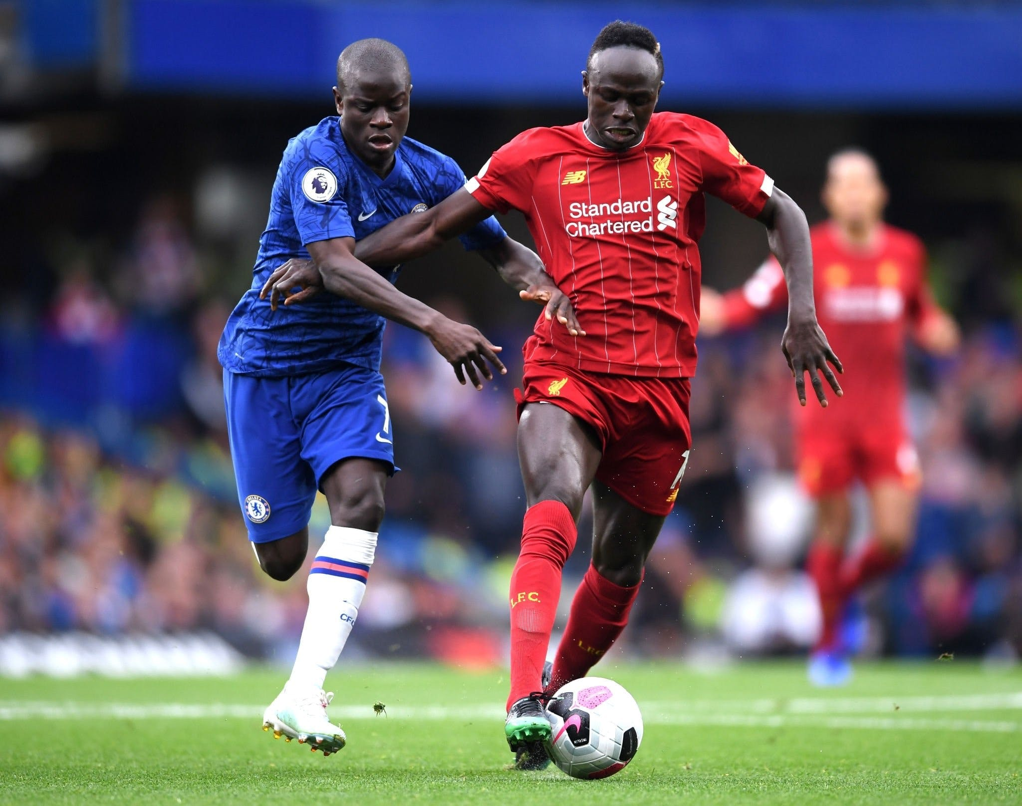 Chelsea vs Liverpool  live match