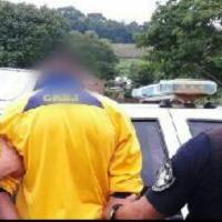 Niña de 12 años salió al patio y fue interceptada por un vecino que la violó presuntamente