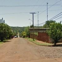 Calle Gdor. Barreyro ahora es mano única hasta el club Cooperativa