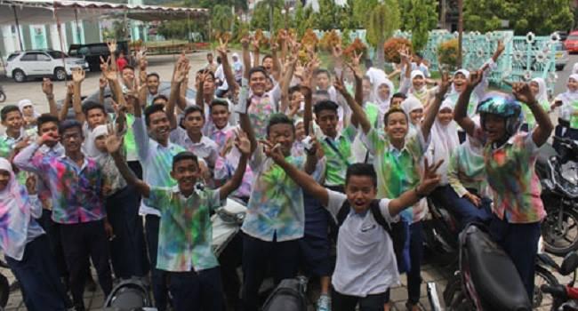 Standar Kelulusan SMP