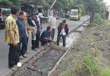 Pengawasan Proyek Pembangunan