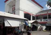 Pasar Legi Kota Blitar